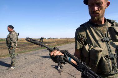 В Горловке боевики обстреляли спасателей