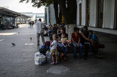 Как прошла ночь в Донецке – гибель мирного населения и разрушенные дома