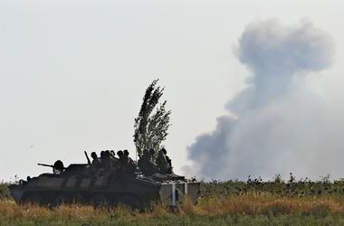 В результате боев под Мариуполем есть жертвы – ОБСЕ