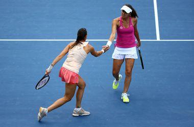 Мартина Хингис сыграет в финале US Open