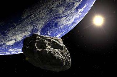 Рядом с Землей пронесется 20-метровый астероид