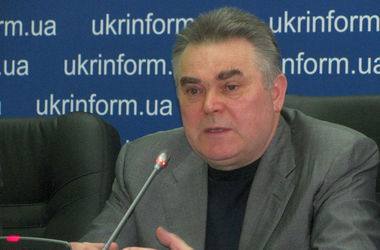 Первый заместитель министра обороны Украины уволен