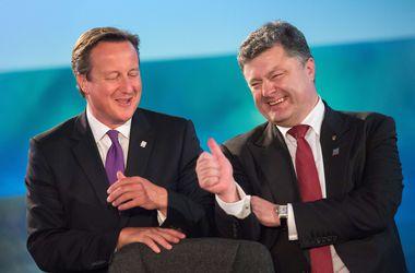 С кем встречался Петр Порошенко на саммите НАТО