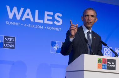 Обама считает, что договоренность о перемирии достигнута благодаря санкциям