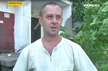 Украинские военные отбили сегодня уже вторую атаку на Мариуполь