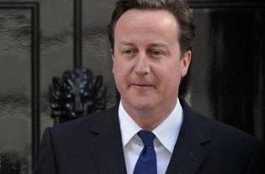 Кэмерон заявил, что ЕС введет санкции, несмотря на перемирие