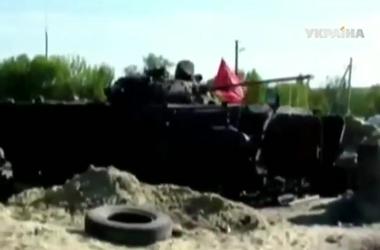 Не дожидаясь прекращения огня, луганчане начали активно покидать город