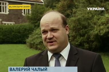 О Крыме говорят на саммите НАТО
