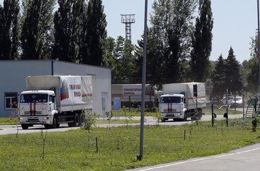 Первый гуманитарный груз в Донбасс должен отправится в субботу - Кучма