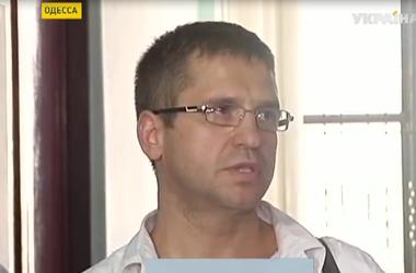 """Командир батальона """"Прикарпатье"""" Виталий Комар останется под стражей"""