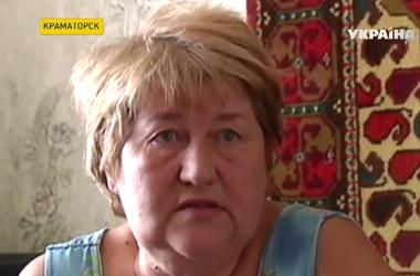 Освобожденный еще летом Краматорск  теперь принимает беженцев