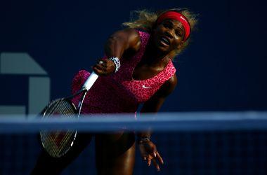 Серена Уильямс разгромила россиянку в полуфинале US Open