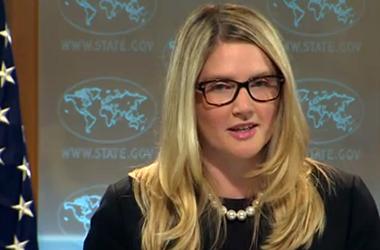 НАТО поддерживает Украину  - Мари Харф