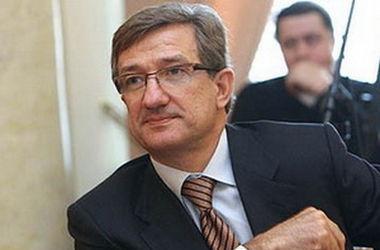 Тарута  рассказал, как может проходить мониторинг границы с Россией