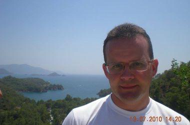 В зоне АТО погиб украинский журналист