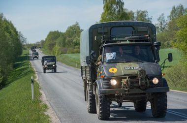 ФСБ  задержала сотрудника эстонской спецслужбы на границе с Россией