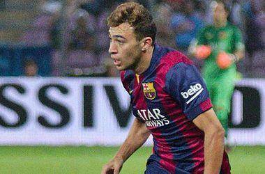 19-летний марокканец получил вызов в сборную Испании
