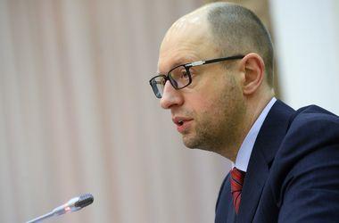 Яценюк выступает за четкую реализацию  закона о высшем образовании