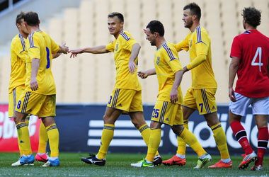 Кадровые проблемы перед матчем Украина - Словакия