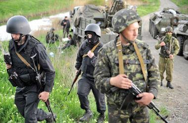 Ночь в Донецке прошла относительно спокойно - горсовет