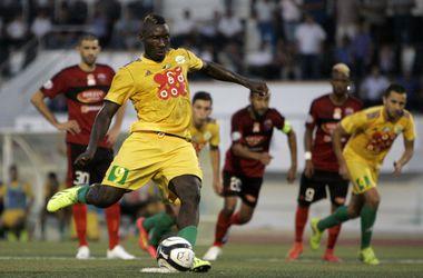 В Алжире провели расследование убийства лучшего бомбардира чемпионата