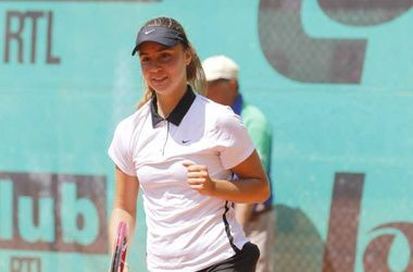 Украинская теннисистка вышла в финал юниорского US Open
