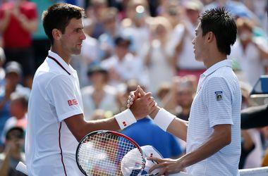 Джокович сенсационно уступил в полуфинале US Open