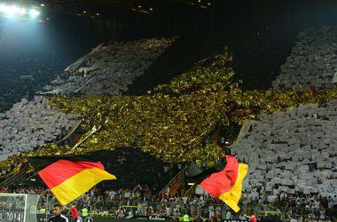 Дубль Мюллера принес победу Германии над Шотландией