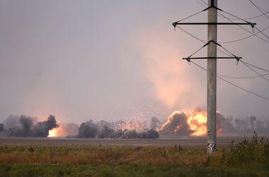 С начала конфликта в Донбассе погибли более трех тысяч человек – ООН