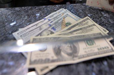 В Украине стабилизируется доллар