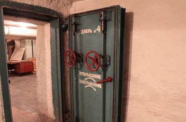 Где найти бомбоубежища в Киеве в районе Кардач