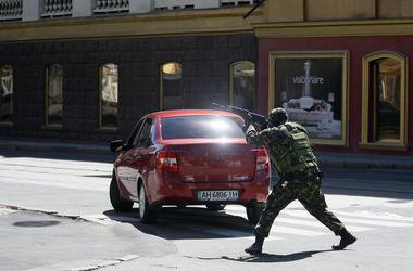 Боевики провоцируют силы АТО на применение оружия – СНБО
