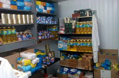 За неделю Гуманитарный штаб при фонде Рината Ахметова передал помощь 57 тысячам людей и эвакуировал 1859 человек