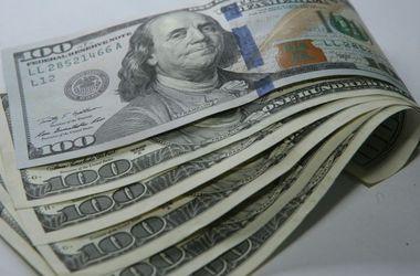 Доллар медленно пополз вверх