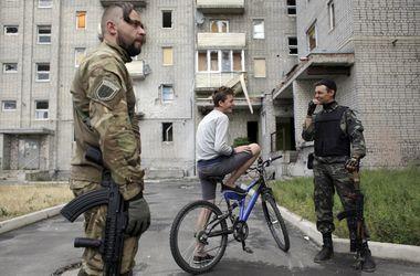 Жители Донецка сообщают о стрельбе