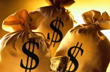 Украина получила от МВФ 4,6 млрд долларов