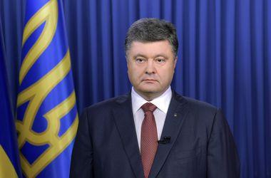 Порошенко назначил трех губернаторов