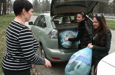 Киевские власти рассказали, зачем беженцам нужно регистрироваться