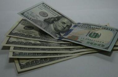 Курс доллара на межбанке понизился