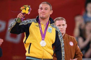 Украинец завоевал бронзовую медаль на ЧМ по борьбе