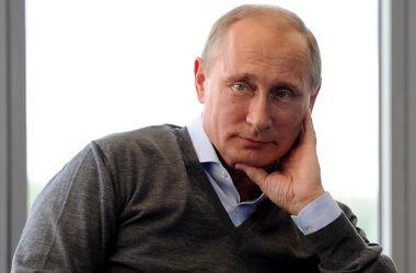 Премьер Японии передал послание Путину