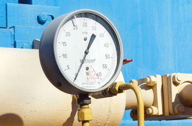 Украина расчитывает запастись газом засчет реверса из Словакии