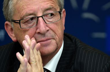 Стал известен новый состав Еврокомиссии