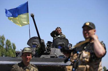 На Юге Украины готовятся к вторжению России