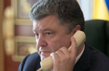 Украина будет настаивать на освобождении Савченко и Сенцова - Порошенко