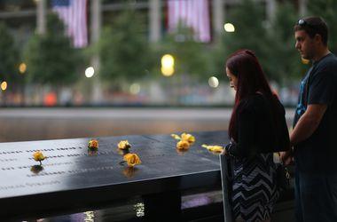 В Украине и США вспомнили жертв терактов 11 сентября