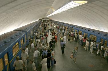 Киевское метро как бомбоубежище: все станции находятся в боевой готовности