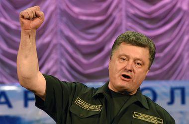 Из плена освобождены еще 36 украинских военных - Порошенко