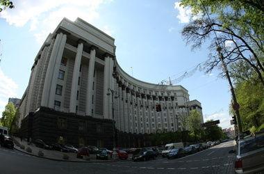 Кабмин утвердил санкции против России