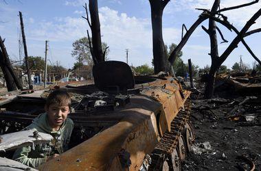 В Донецкой области не работает 70% шахт, а Луганск сидит без света и воды - СНБО